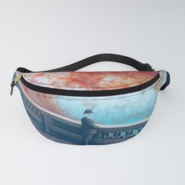 My space Fanny Pack