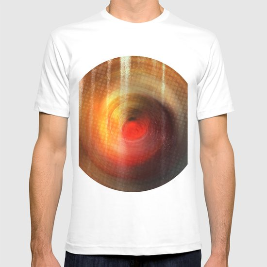 the golden age T-shirt