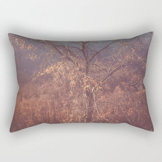 Another Story Rectangular Pillow