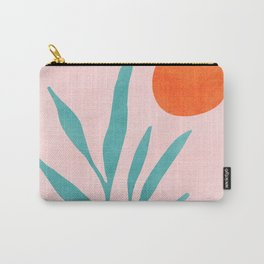 The Peaceful Place Carry-All Pouch
