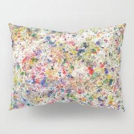 Abstract Artwork Colourful #7 Pillow Sham