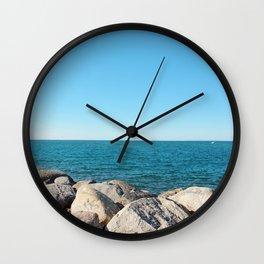 AFE Collingwood Wall Clock
