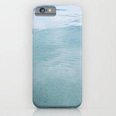blue 103 iPhone 6s Slim Case