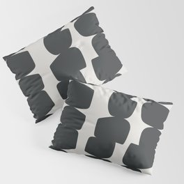 balanced forms #1 .jpg Pillow Sham