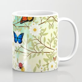 Tiny creatures Coffee Mug