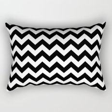 Twin Peaks ∆∆ Rectangular Pillow