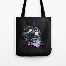 I Grew a Unicorn Tote Bag