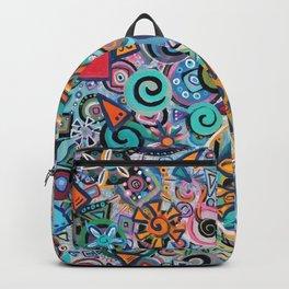 Joyous Backpack