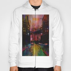Find your way Hoody