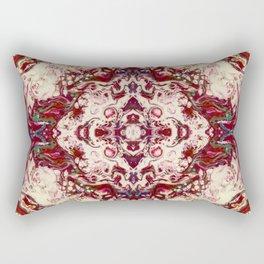 La Verge II Rectangular Pillow