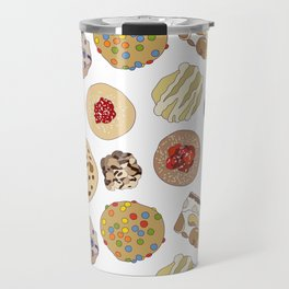 Cookie Heaven Travel Mug