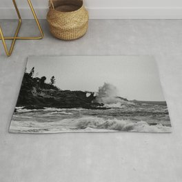 POWERFUL NATURE Rug