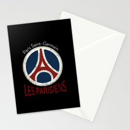 Les Parisiens Stationery Cards