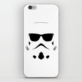 Shadetrooper iPhone Skin