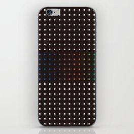 Pattern_B02 iPhone Skin