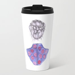 Braid Travel Mug