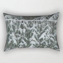 Natrual Decor Rectangular Pillow