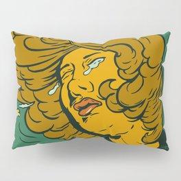 Early Spring Breeze Alternate Pillow Sham