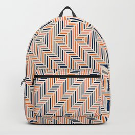 Herring Cream Backpack