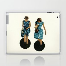 Quicksand Laptop & iPad Skin