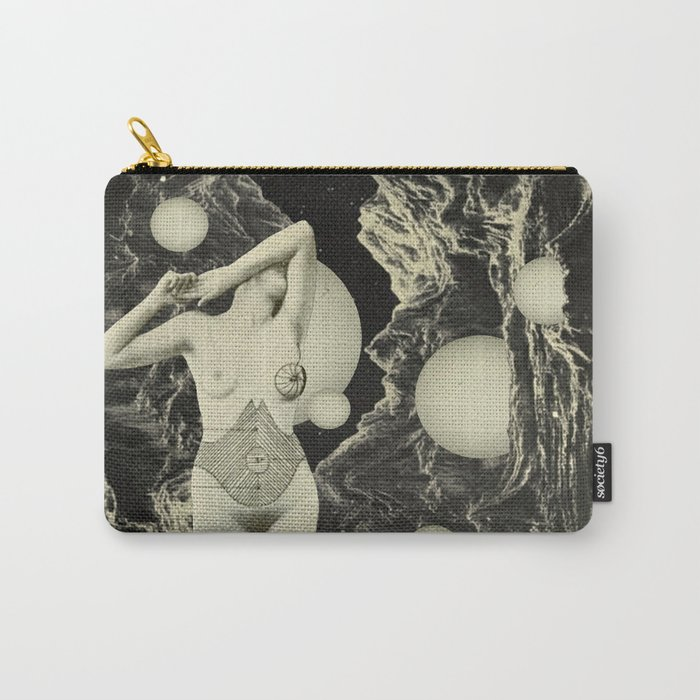 ASTEROIDEA Carry-All Pouch
