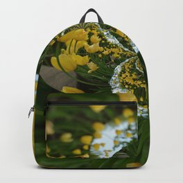 Polar Inversation of Tulip Backpack