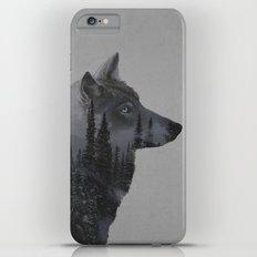 Winter Wolf iPhone 6s Plus Slim Case