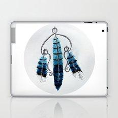Porte-bonheur Laptop & iPad Skin