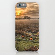Pumpkins At Dusk Slim Case iPhone 6s