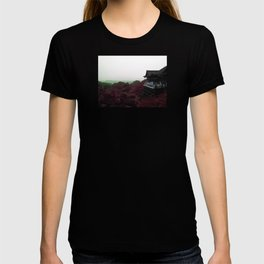 From a distance (Kyoto, Japan) T-shirt
