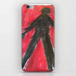 The Monster (Prisoner) iPhone Skin