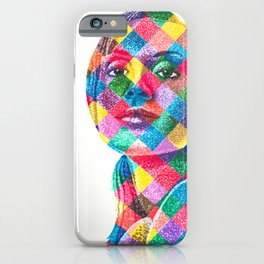 Be the First You iPhone Case