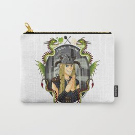 Tuffnut Thorston-Twinsanity Carry-All Pouch