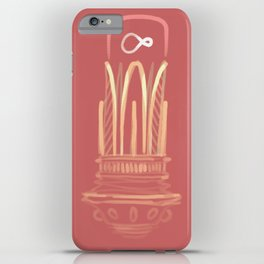 deco iPhone Case