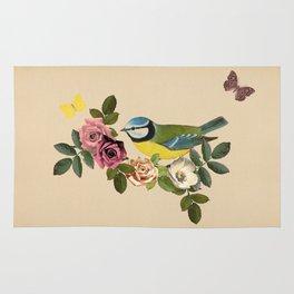 Song Bird 1 Rug