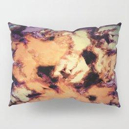 Destabilizing event Pillow Sham