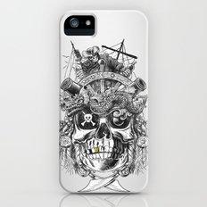 No Quarter iPhone (5, 5s) Slim Case