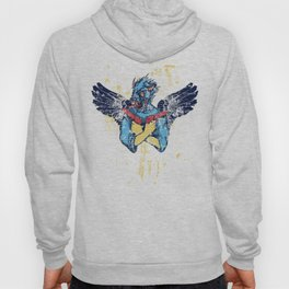 Fallen Hero Eagle Hoody