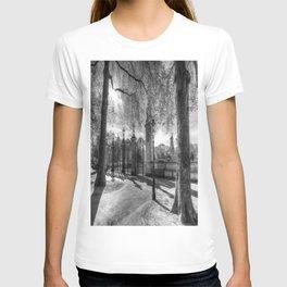 Canada Gate Green Park London T-shirt