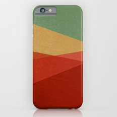 Stripe IX Modern Century iPhone 6s Slim Case
