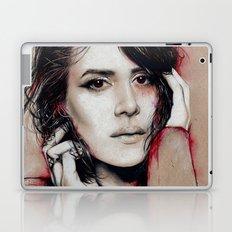 Sarah Laptop & iPad Skin