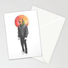 Wireless Stationery Cards