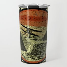 United Gentleman Adventurers Travel Mug