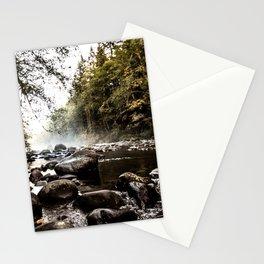 Rivière des Morts Stationery Cards