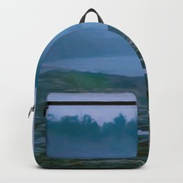 North Shore Fog Backpack