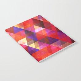 February Notebook