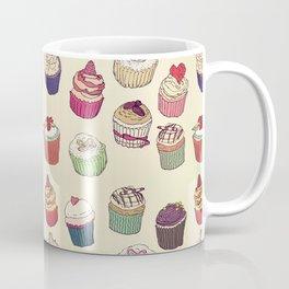 Margery's Lil Cupcake Shop Coffee Mug