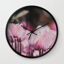 dream...  Wall Clock