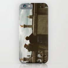 PARIS I - IN LOVE iPhone 6s Slim Case