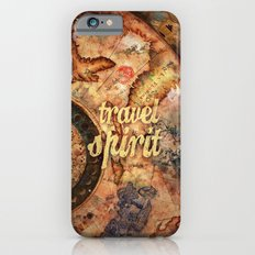 Travel Spirit #10 Slim Case iPhone 6s